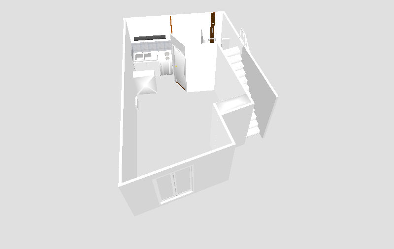 résultats en photo / studio en location : pièce à vivre Studio10