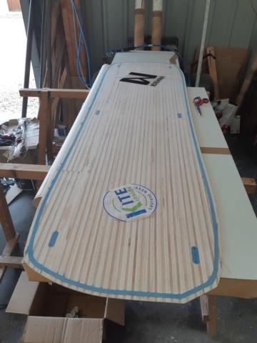 L'histoire de l'Easyboard 50 80 depuis le prototype initial Board_10