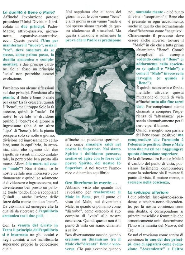 L'Allineamento -  Commento di Enzo Nastati -10