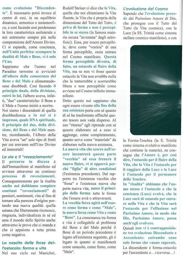 L'Allineamento -  Commento di Enzo Nastati Ff10