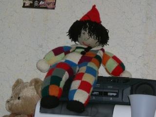 petit clown Clown13