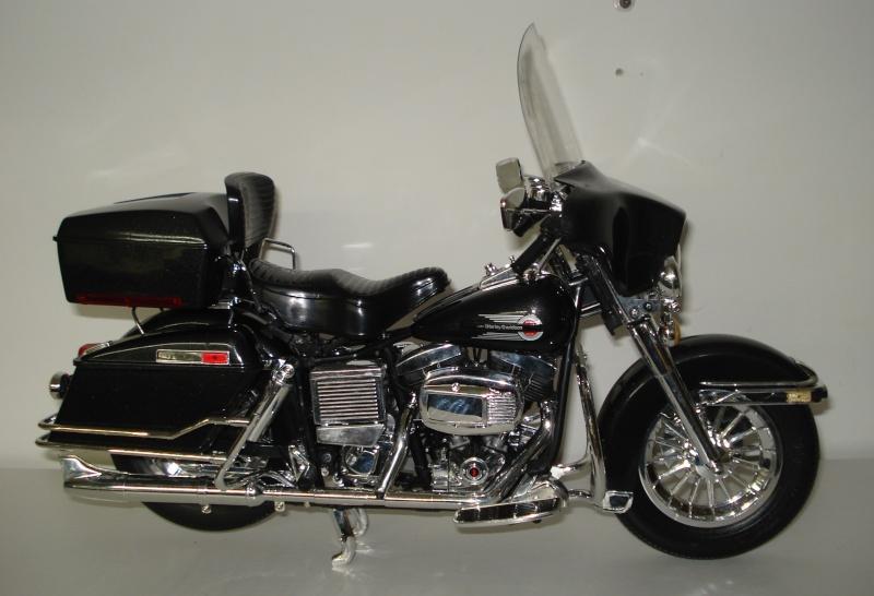 Harley-Davidson 00210