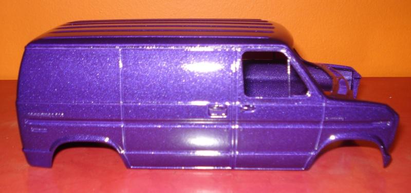 Ford Econoline 00312