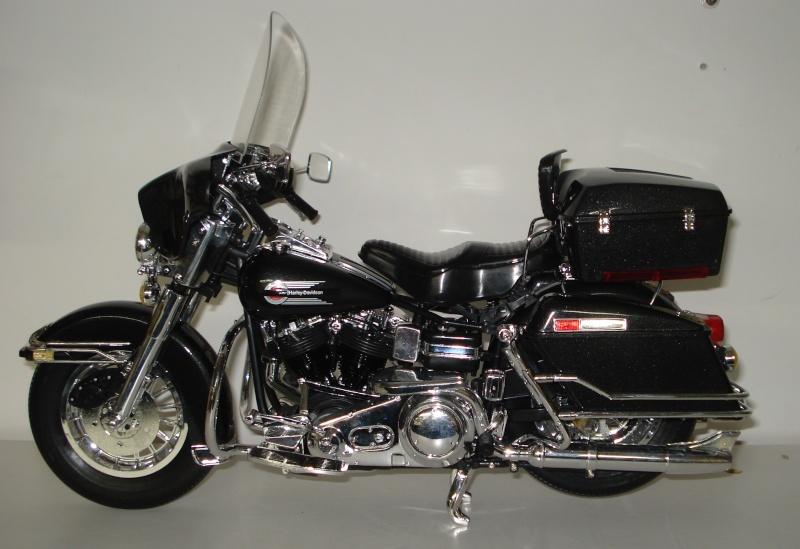 Harley-Davidson 00411