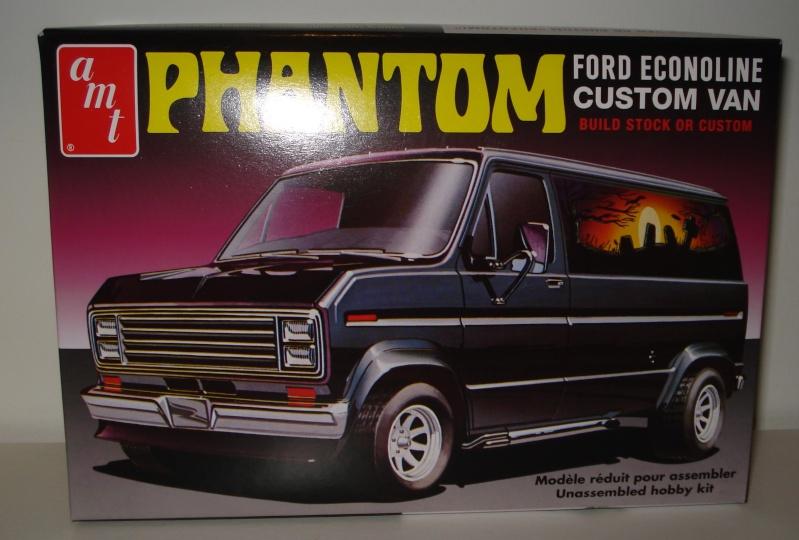Ford Econoline 00412