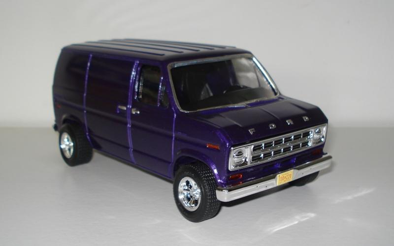 Ford Econoline 00613