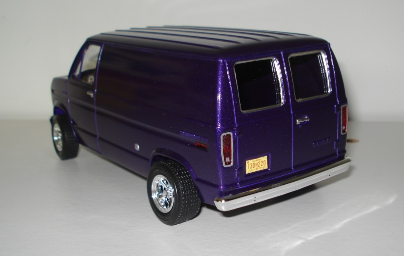 Ford Econoline 00712