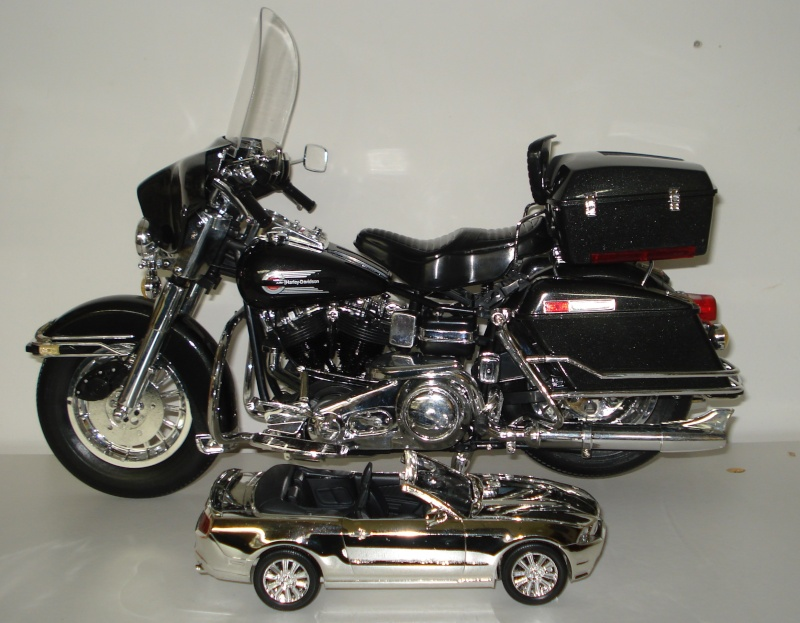 Harley-Davidson 00811