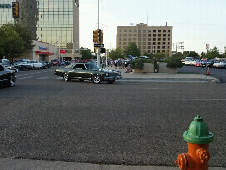 Some pics from Polk Street Cruise 2012 Polk210