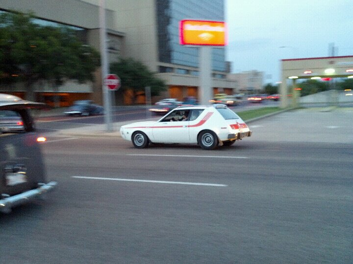 Some pics from Polk Street Cruise 2012 Polk910