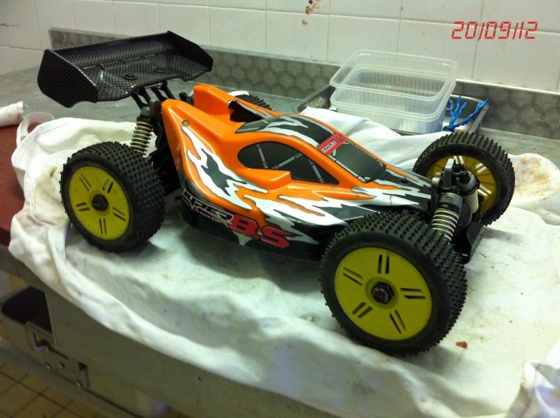 Le 3em buggy Hyper 8.5 pro du fofo !!! - Page 5 Img_0811
