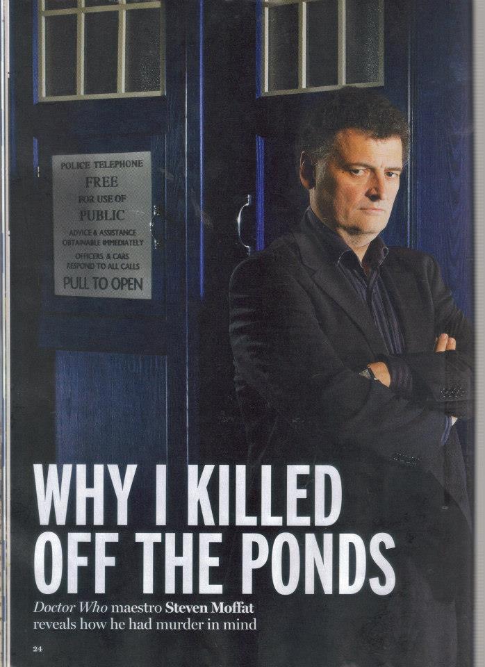 Doctor Who dans la presse  30215910