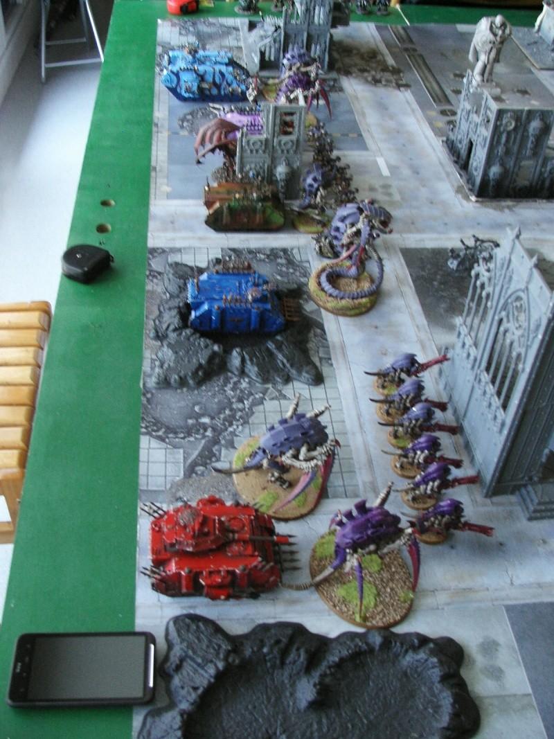 Rapport de bataille Démons+BA/Tyranides+SMC 8000pts  Kif_5813