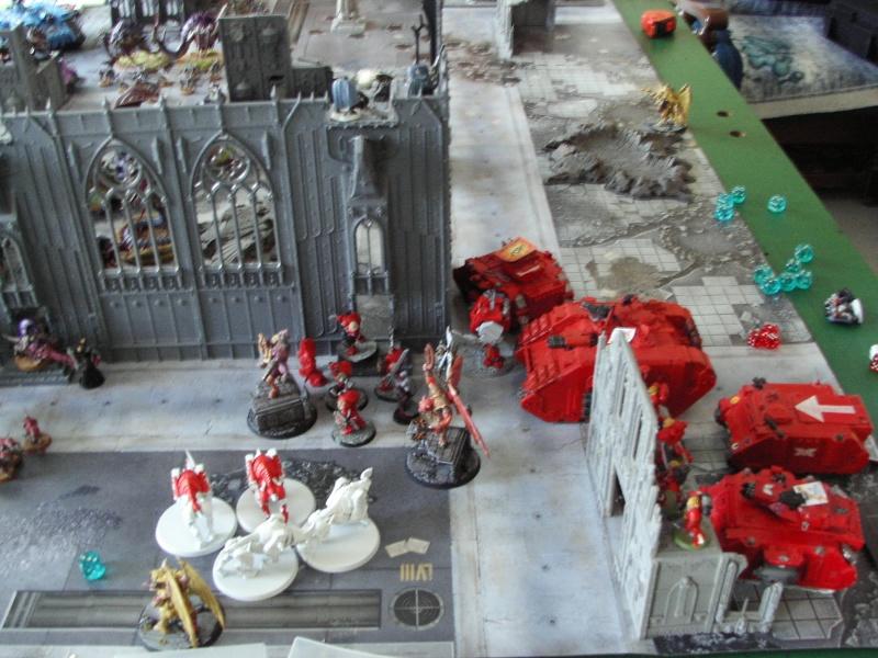 Rapport de bataille Démons+BA/Tyranides+SMC 8000pts  Kif_5819