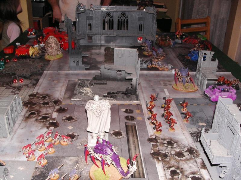Rapport de bataille Démons+BA/Tyranides+SMC 8000pts  Kif_5826