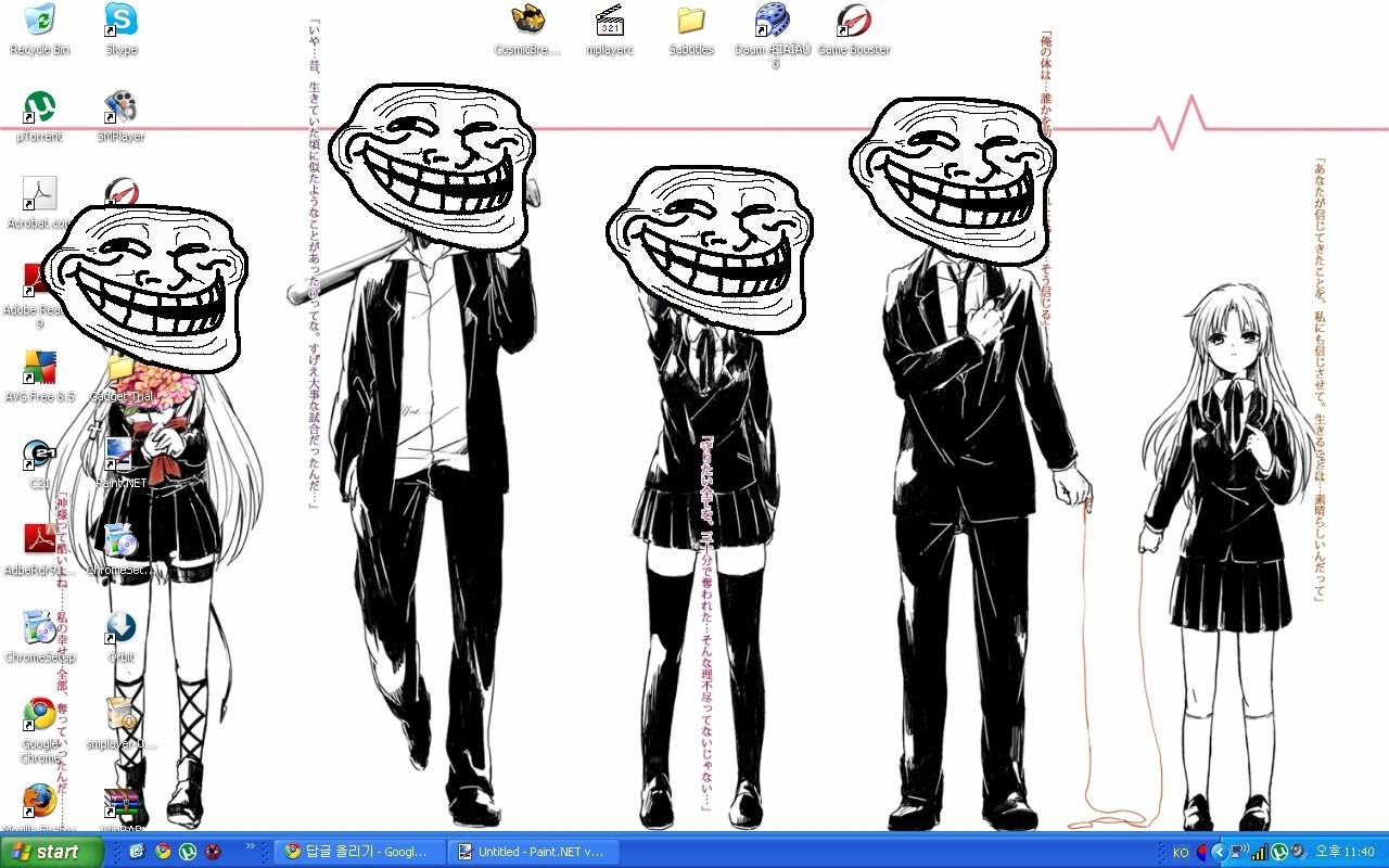 """Show of """"your"""" Desktop - Page 2 Deskto10"""