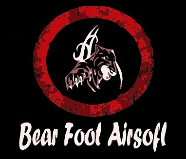 Bear Foot Airsoft
