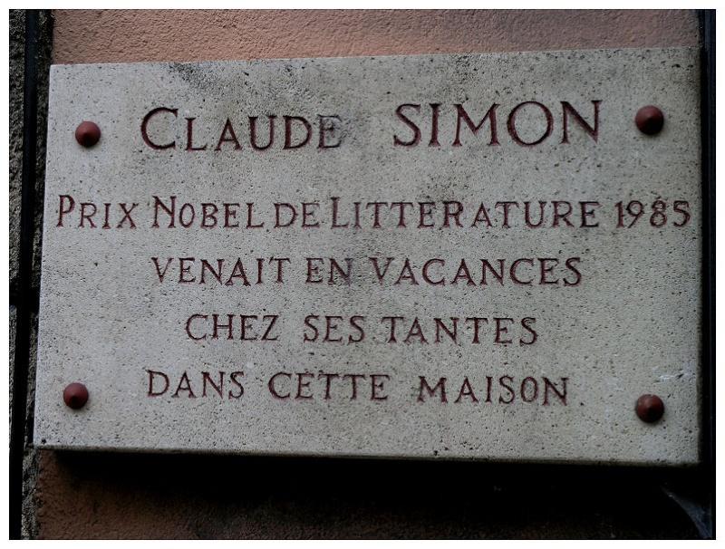 Plaque commémorative Plaque10
