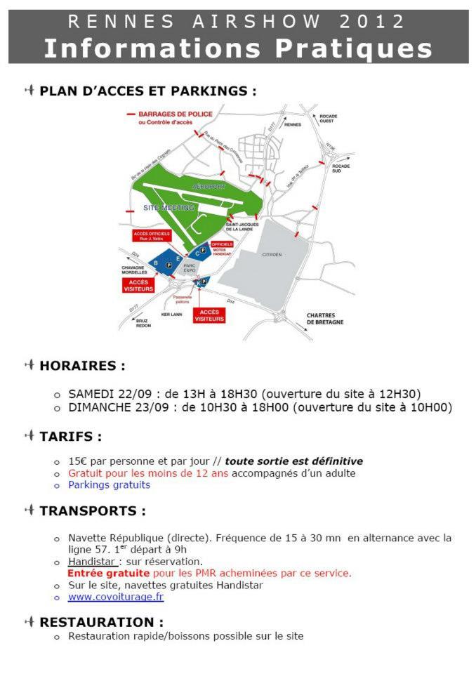 RENNES AIRSHOW, 22 - 23 Septembre 2012 10310_10