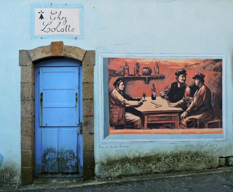Promenade dans le village de Molène + Ajout 27 janv. P1060610