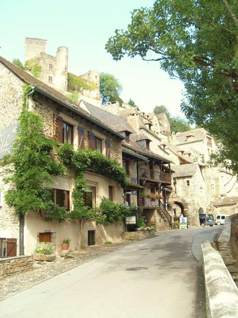 Belcastel en Aveyron 00114