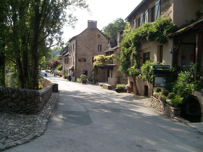 Belcastel en Aveyron 00312