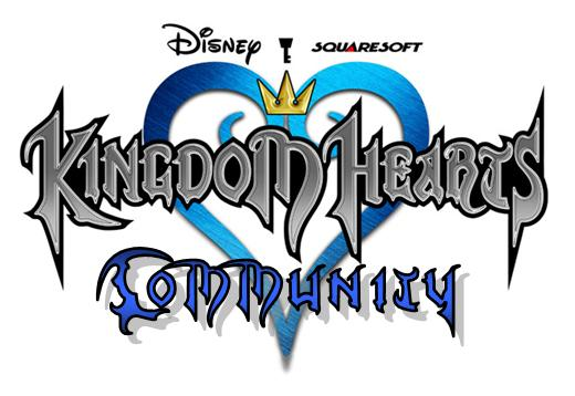 Kingdom Hearts Community