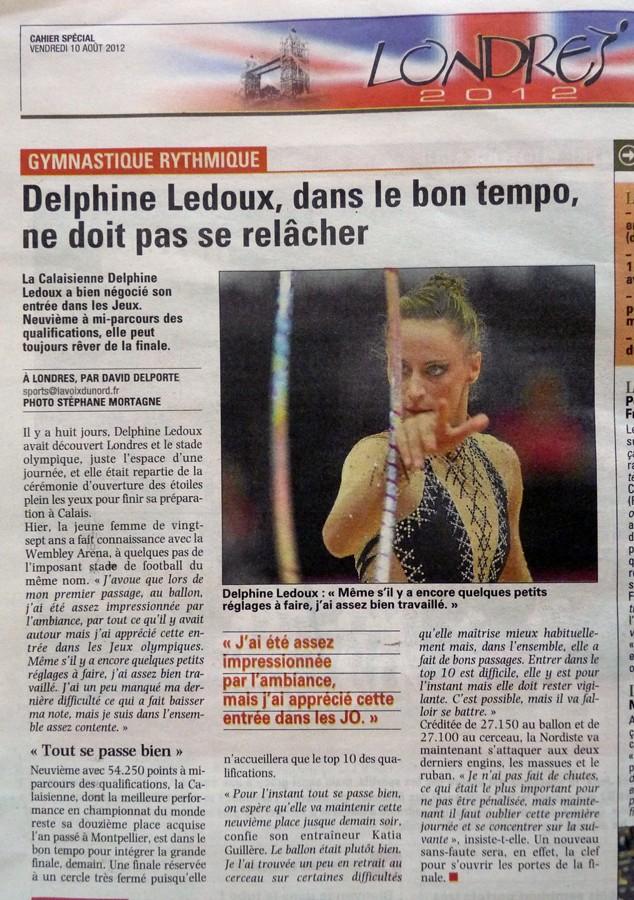 Delphine Ledoux - Page 2 P1160011