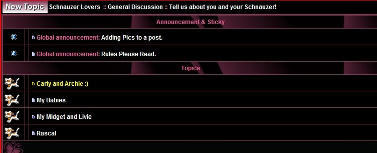 How to use this forum Reply10