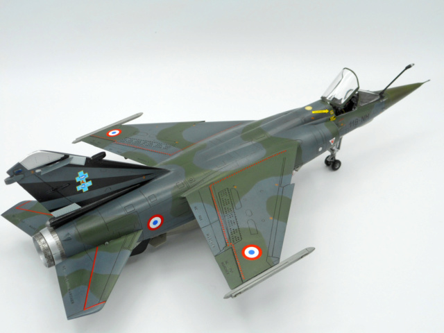 MIRAGE F1CR - BYE BYE MIRAGE F1 Bye_by11