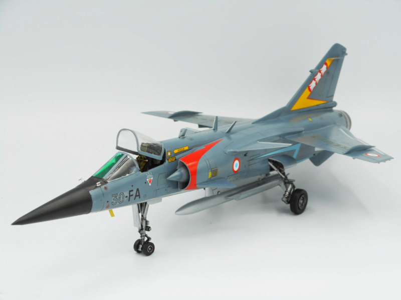 "SUPER MIRAGE F1 ""REVERSE"" - Page 2 Revers10"