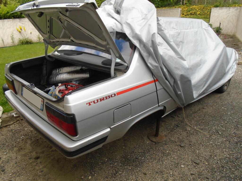 R9 Turbo 1986 de Guigui69.69 - Page 38 Dsc05613