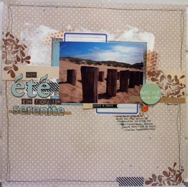 Dictée de page Clean Free : Révélation + Galerie Nothin10