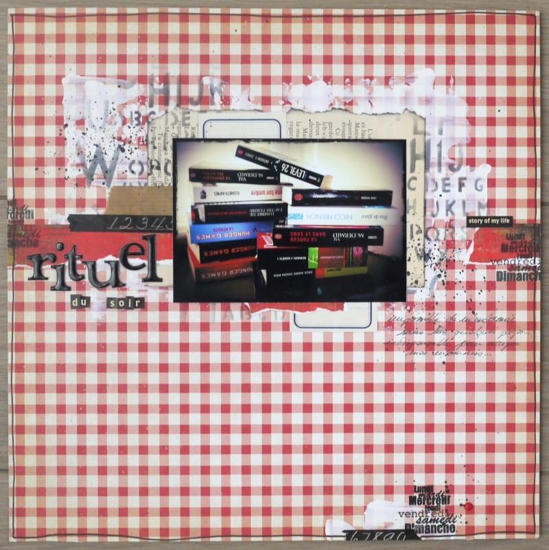 Dictée de page Clean Free : Révélation + Galerie P1250414