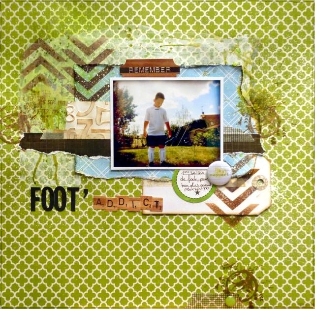 Dictée de page Clean Free : Révélation + Galerie Shanno10