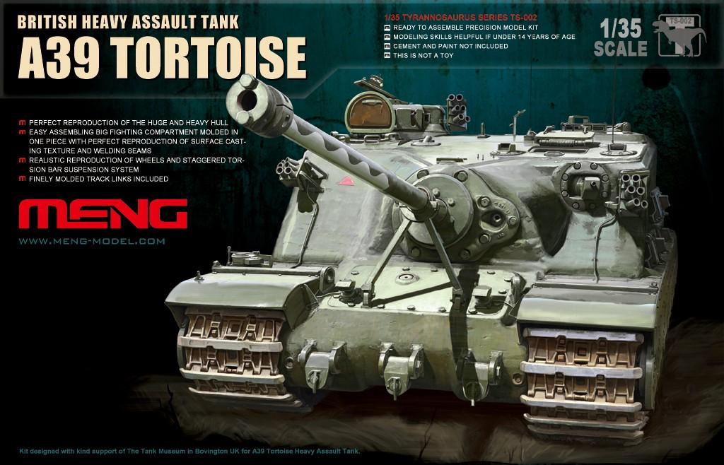 Meng Model Ts-00210