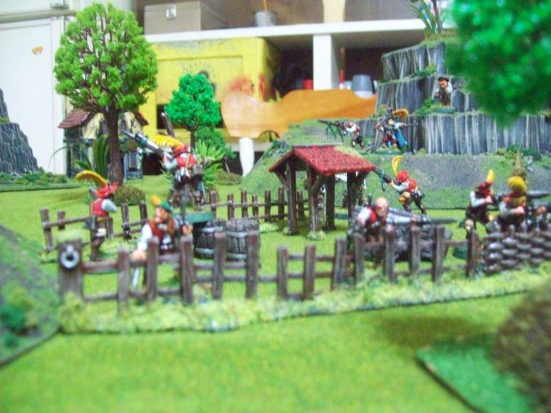 nuln - Gunnery school of Nuln warband ! 100_1913