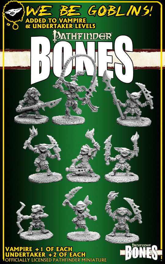 Forest goblins warband Ac1df510