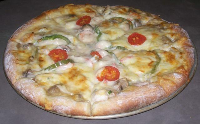 Pizza au fruits de mer ( 2 ) Pizza_10