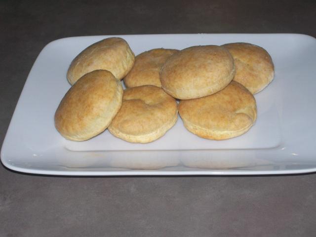 Scones au beurre Scones10