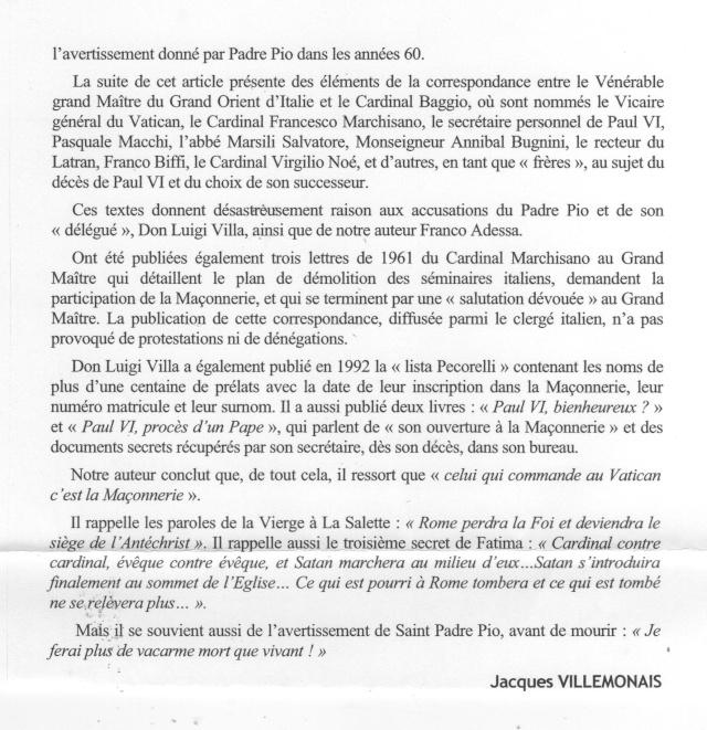 Padre Pio, Paul VI et la Franc-Maçonnerie ! 16_33_10