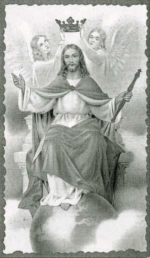 Le Sédévacantisme ! - Page 2 Jesus10