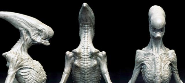 [Prometheus] Neue Bilder von der Blu-ray (inkl. Giger's Einfluss) Blu-810