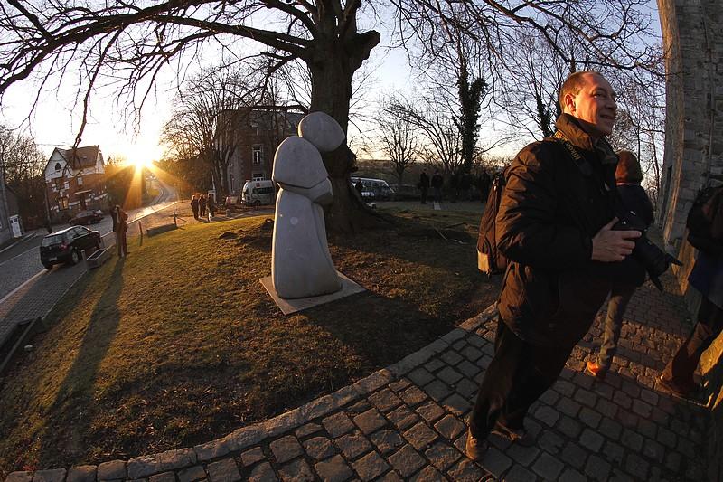 Sortie 3ème anniversaire le 16 janvier 2011 à Marche en Famenne : Les photos d'ambiances _mg_8711