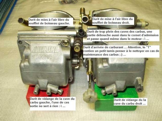 moteur noyé Connex10