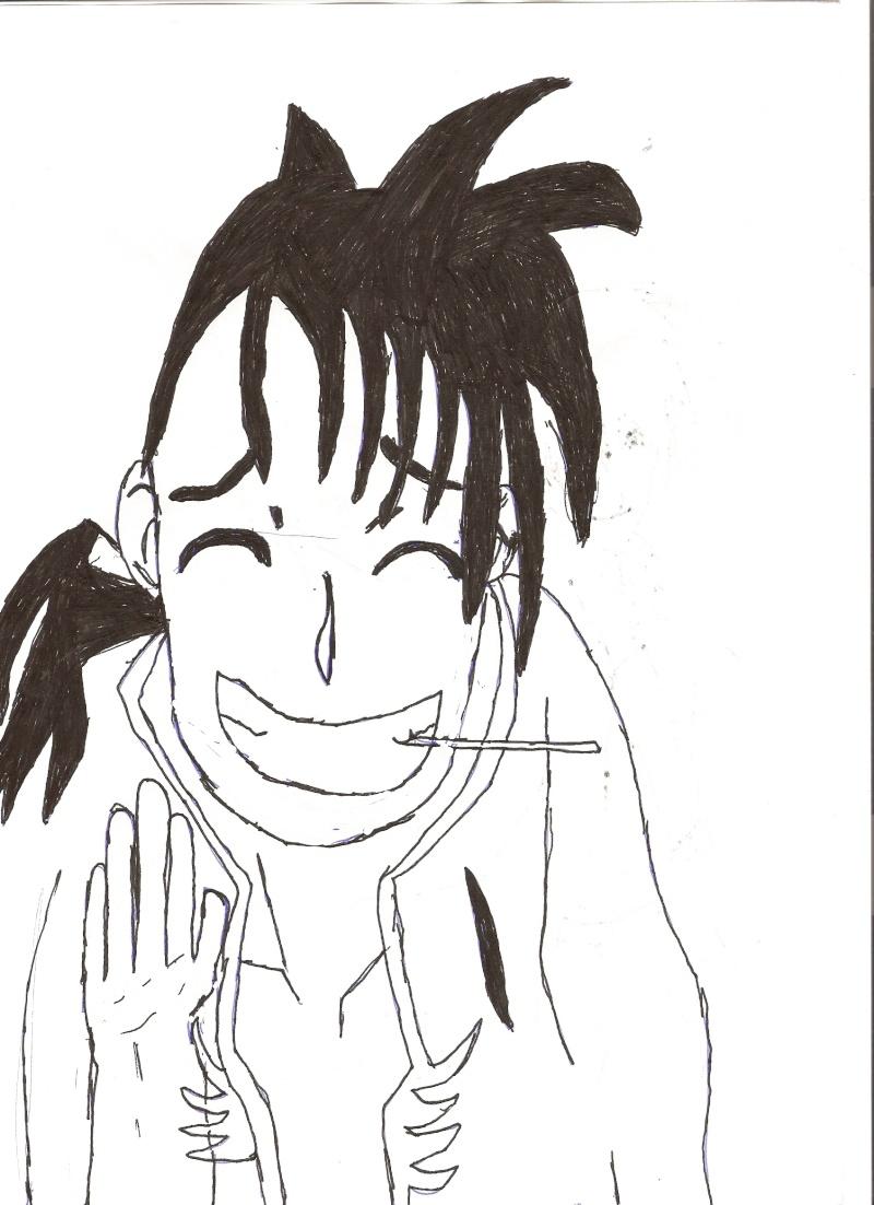 mes dessin de noctis Numari12