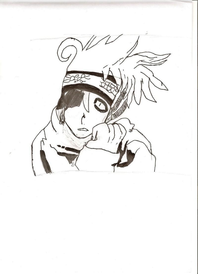 mes dessin de noctis Numari15