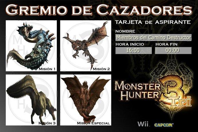 Foro gratis : Monster Hunter 3 Etherium - Charla Ubb8bt10