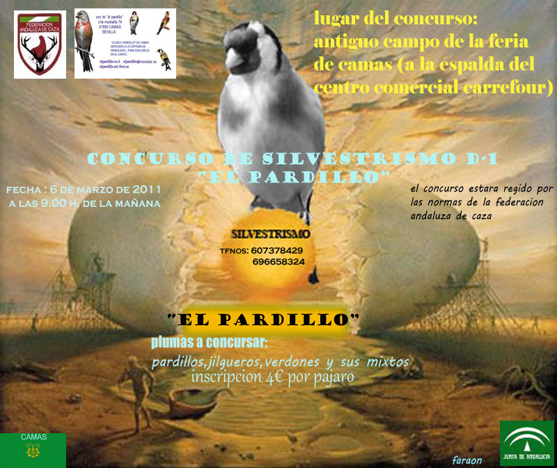 CARTEL CONCURSO SOCIAL 2011 y MAPA 2011-411