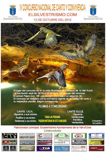 CONCURSO DEL FORO DE elsilvestrismo.com Catel210
